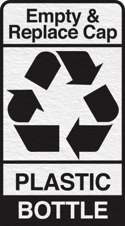 How2Recycle featured in a blog post by EcoGoodz, a wholesale used shoes supplier